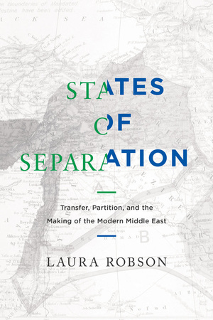 States of Separation by Laura Robson