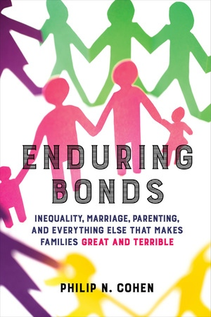 Enduring Bonds by Philip N. Cohen