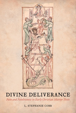 Divine Deliverance by L. Stephanie Cobb