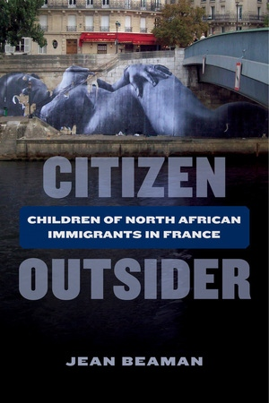 Citizen Outsider by Jean Beaman