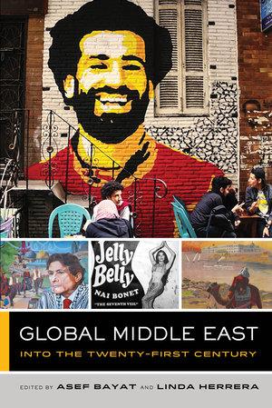 Global Middle East by Asef Bayat, Linda Herrera