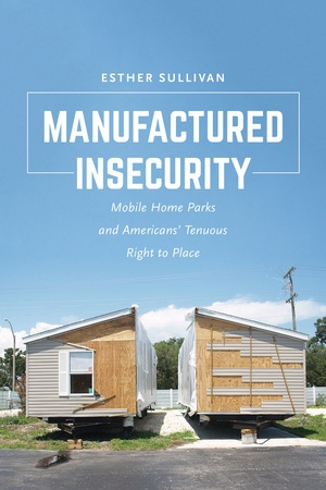 Manufactured Insecurity by Esther Sullivan