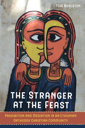 The Stranger at the Feast by Tom Boylston