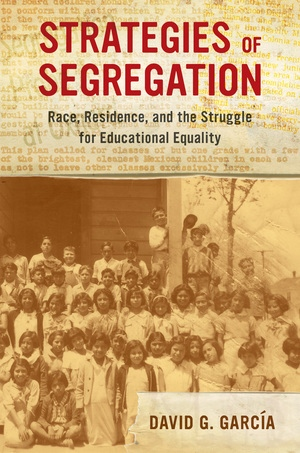 Strategies of Segregation by David G. García