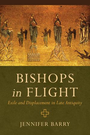 Bishops in Flight by Jennifer Barry