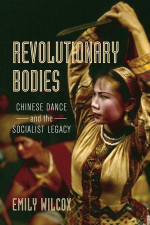 Revolutionary Bodies by Emily Wilcox