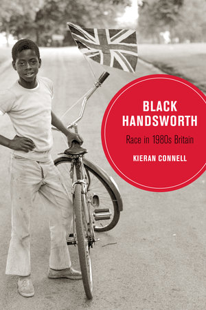 Black Handsworth by Kieran Connell