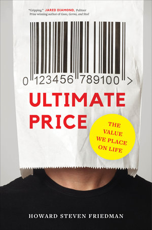Ultimate Price by Howard Steven Friedman