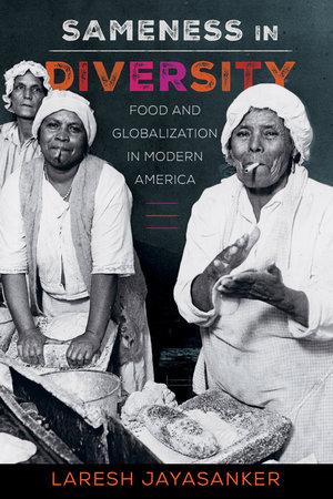 Sameness in Diversity by Laresh Jayasanker