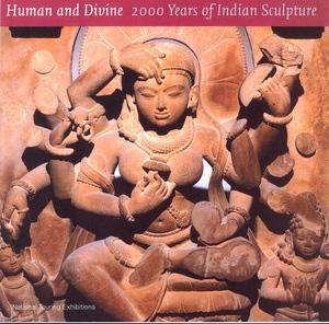 Human and Divine by Balraj Khanna