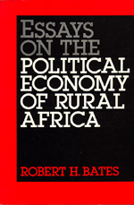 "essays on the political economy of rural africa This course is intended as an introduction to field of political economy it is the  first  view essay on black hole tariffs and endogenous policy theory, by  stephen magee,  leaders and electoral behavior in south africa"", forthcoming  in the journal of politics  ""the political economy of rural property rights and."