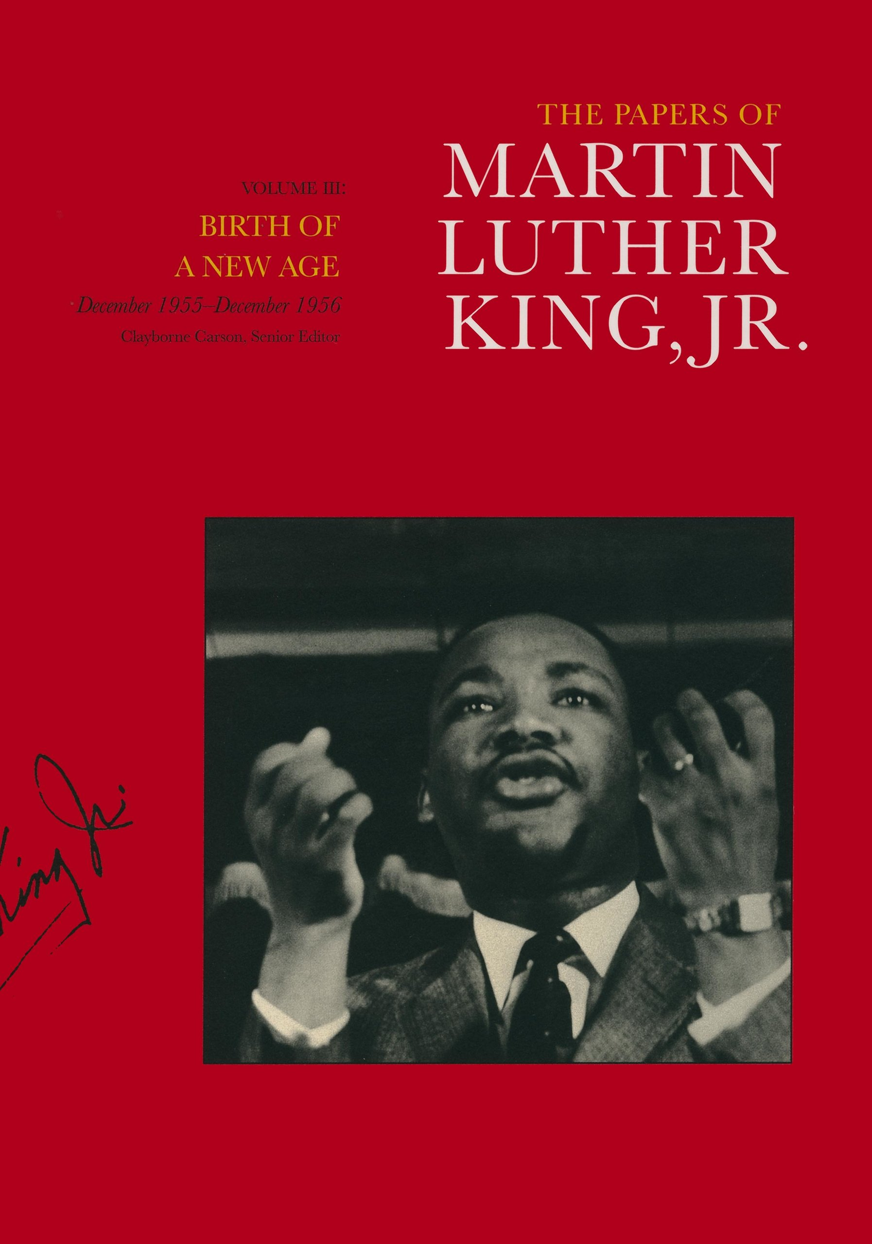 Martin luther king jr date of birth