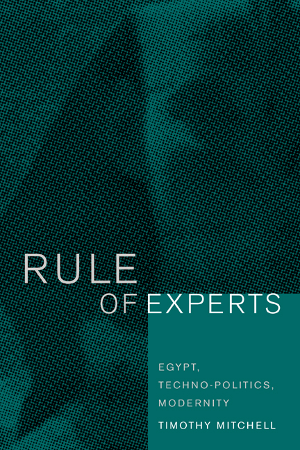 Image result for Rule of Experts. Egypt, Techno-Politics, Modernity