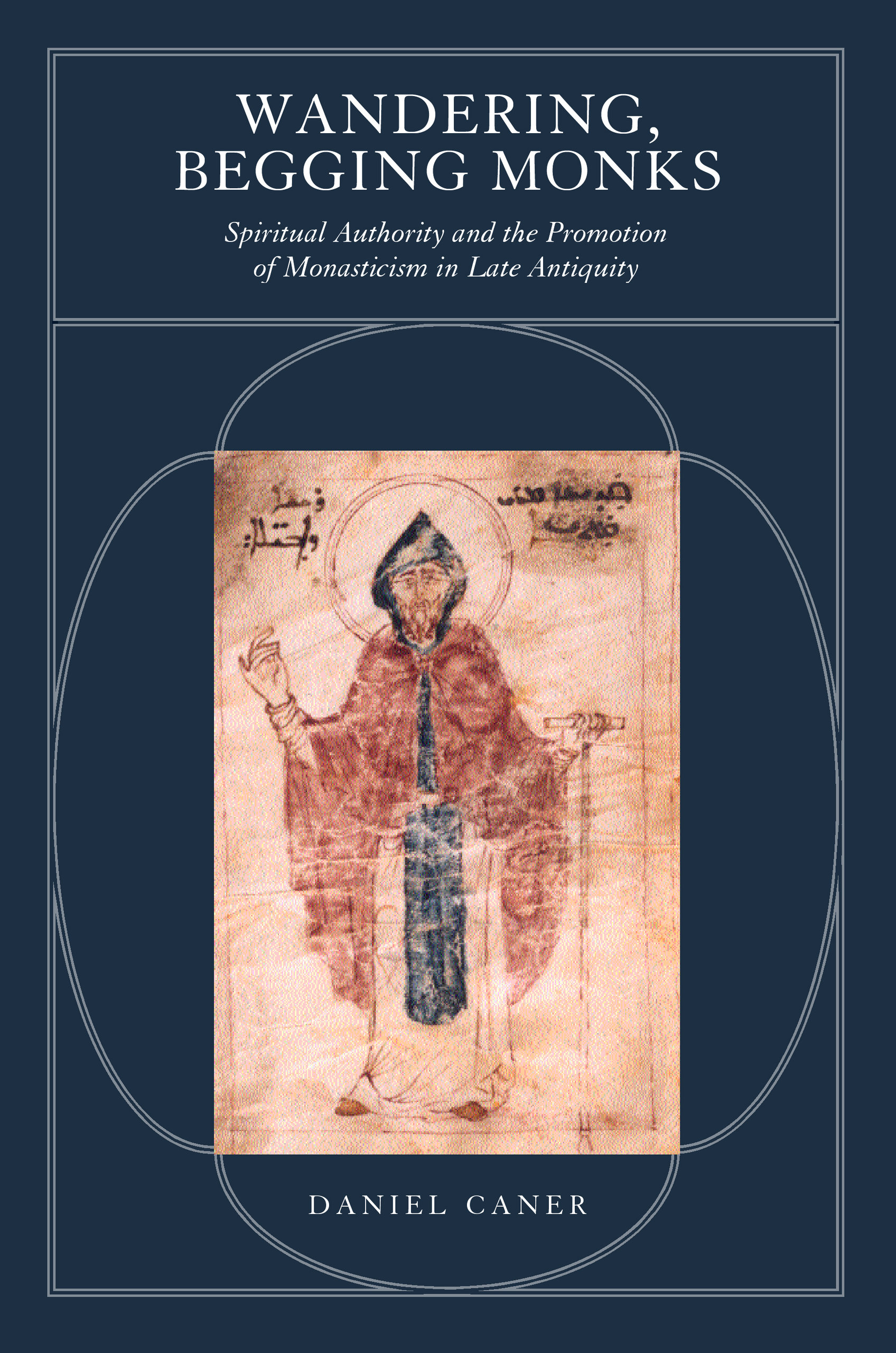 introduction of monasticism