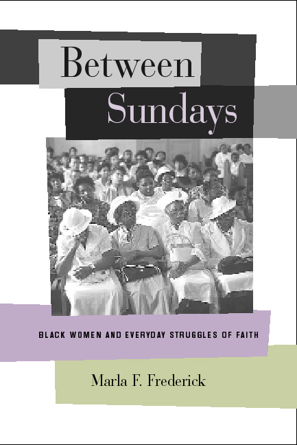 african-american christianity essays in history