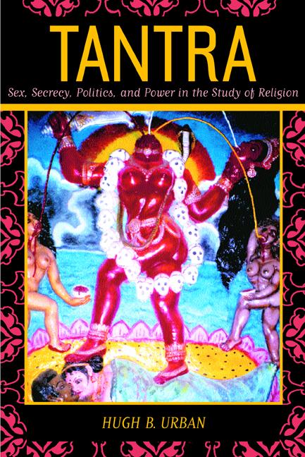Tantra by Hugh B  Urban - Paperback - University of