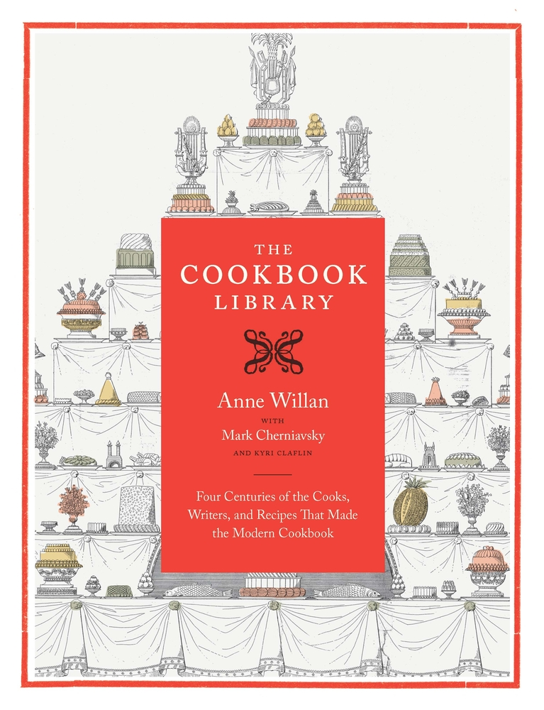 The cookbook library by anne willan mark cherniavsky hardcover download cover image forumfinder Gallery