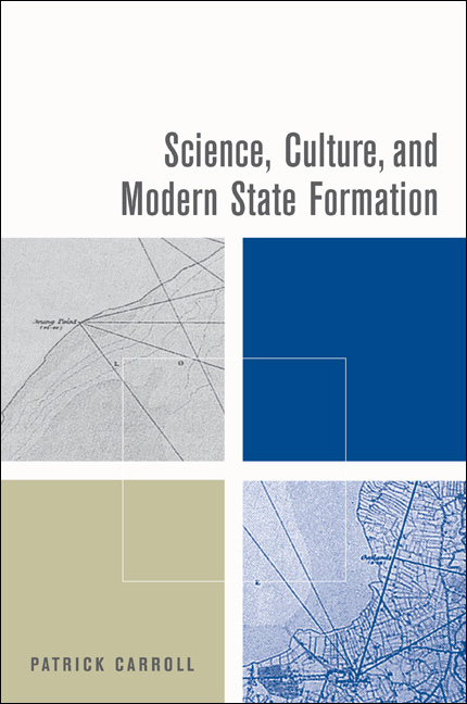 Image result for Science, Culture, and Modern State Formation