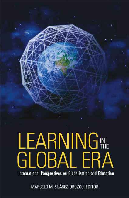Learning In The Global Era By Marcelo Suarez Orozco