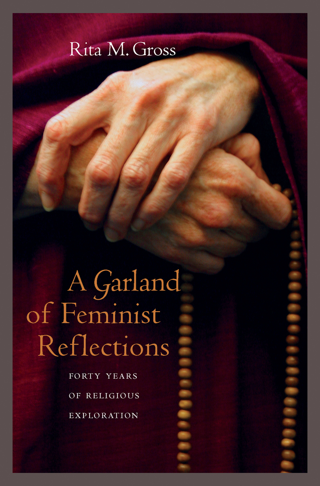 A garland of feminist reflections by rita m gross paperback download cover image fandeluxe Gallery