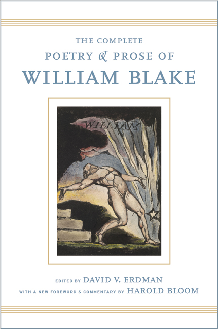 an overview of william blakes relevance to the modern world The most crucial part of your essay is the introduction: it can tell readers how well your thoughts are put together, how well organized your.