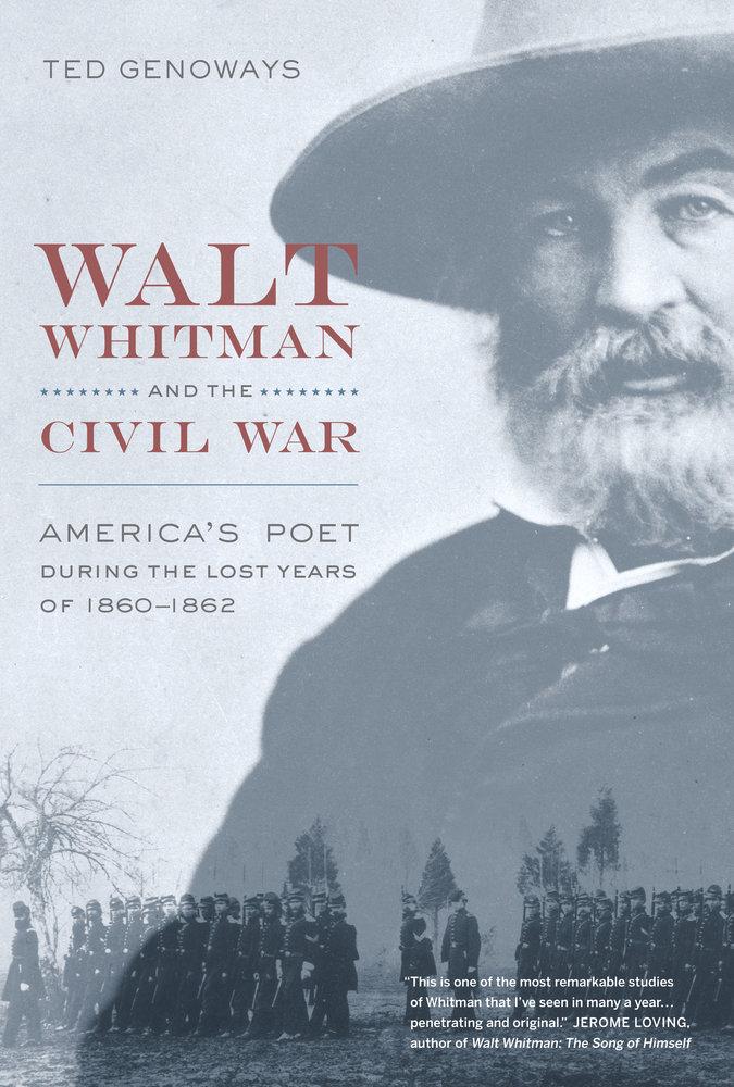 walt whitman as a poet of democracy pdf