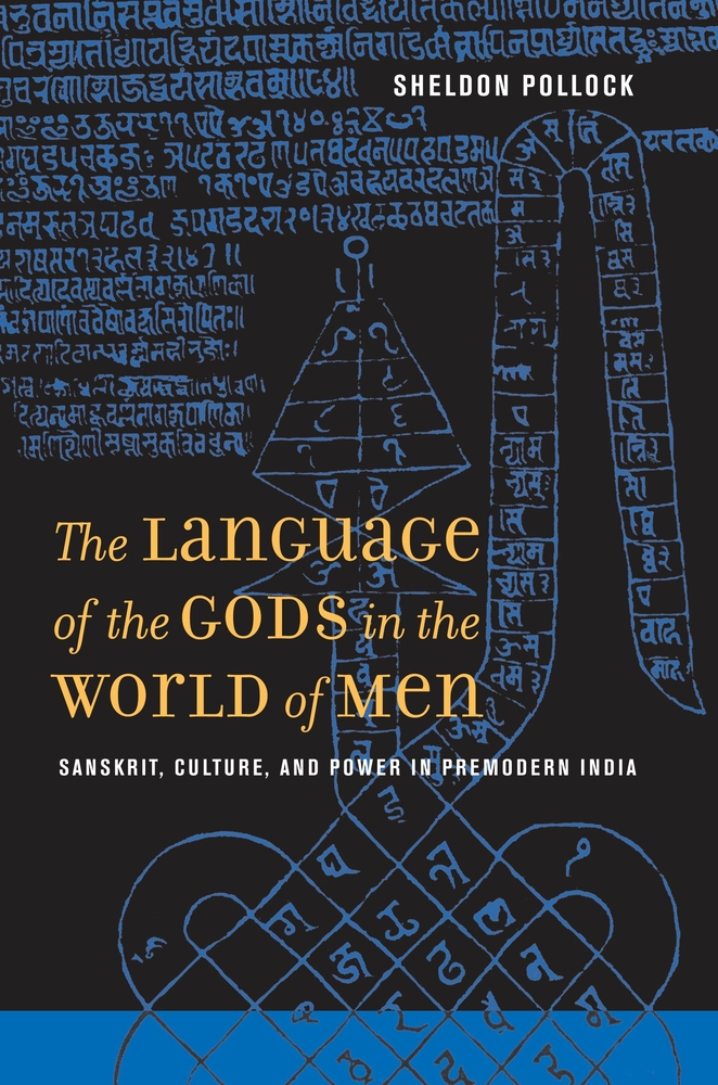 The Language of the Gods in the World of Men by Sheldon