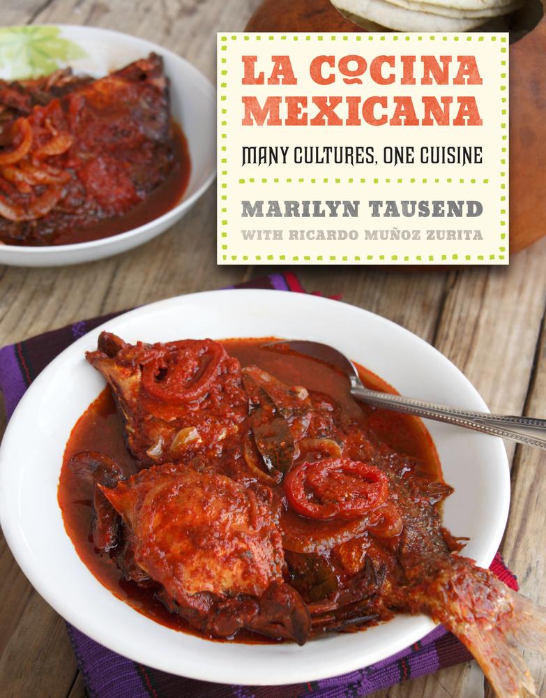 La Cocina Mexicana - Marilyn Tausend - Hardcover - University of ...