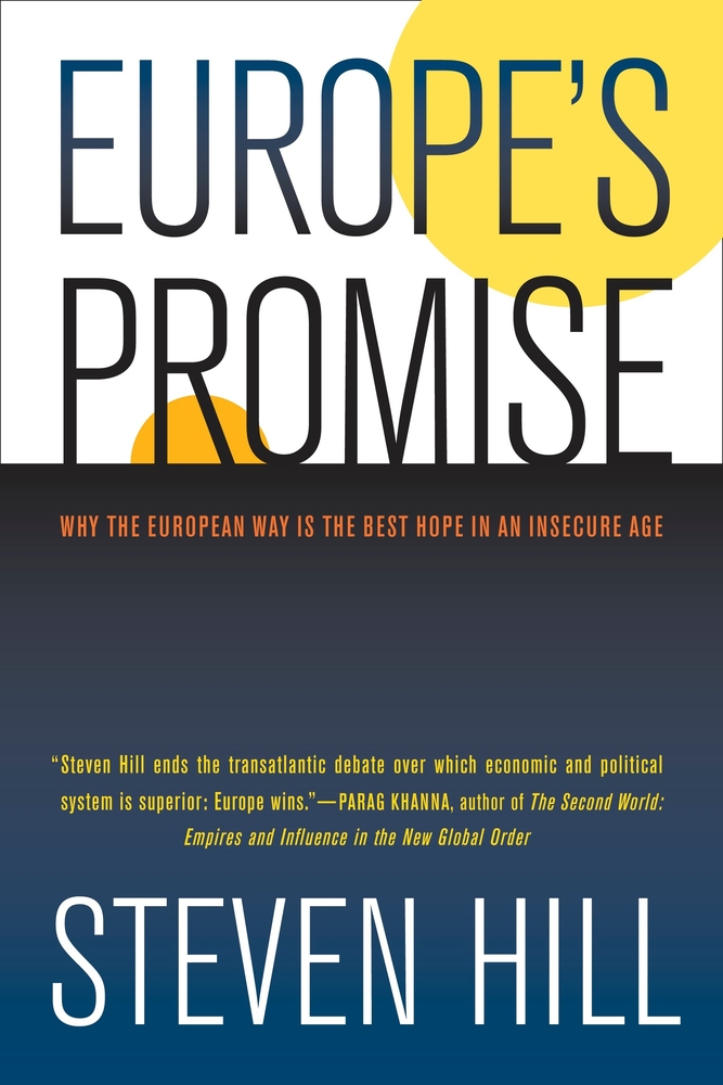 Europes promise by steven hill paperback university of download cover image create a fandeluxe Image collections