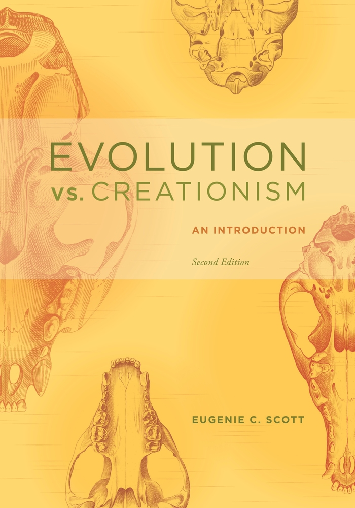 an introduction to the theory of evolution and the mythology of creationsim The validity of a scientific theory merely requires it to be testable the truth of it comes from being stringently tested creationism is not testable evolution has been tested and found to match the evidence exceedingly well.