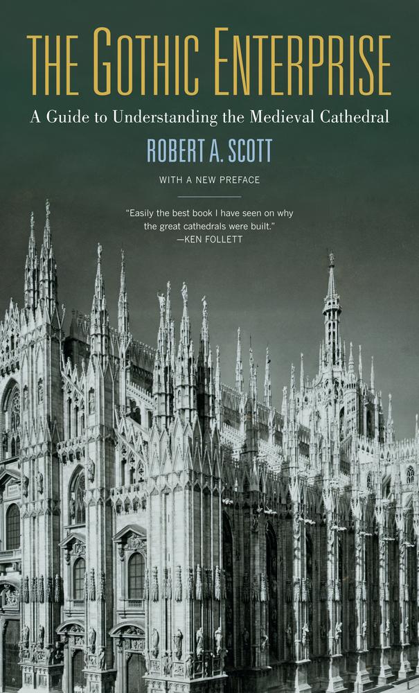 The Gothic Enterprise By Robert A Scott