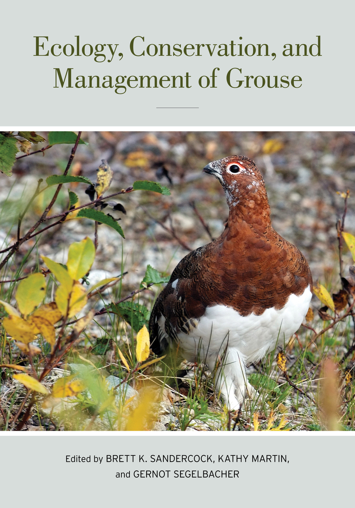 Ecology conservation and management of grouse by brett k download cover image fandeluxe Choice Image