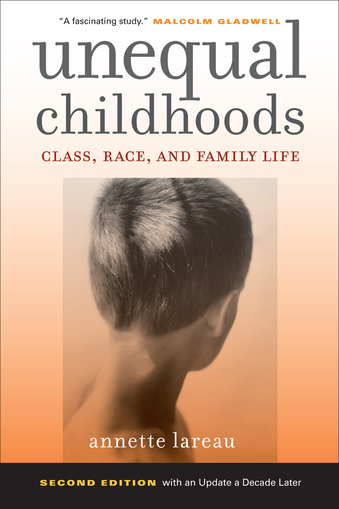 unequal childhoods pdf download