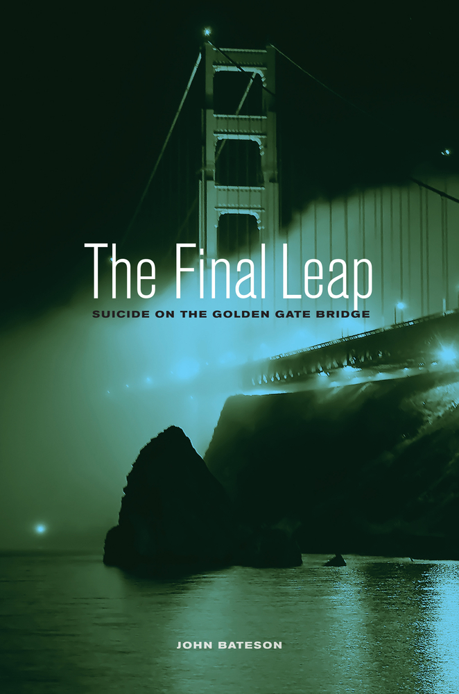 The Final Leap By John Bateson Hardcover University Of border=