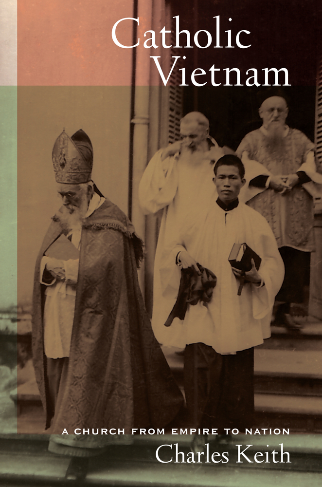 a history of the catholic church in the vietnam war Against all odds: the triumph of the catholic  not only because the story of the catholic church in japan is  japan was in a massive century-long civil war,.