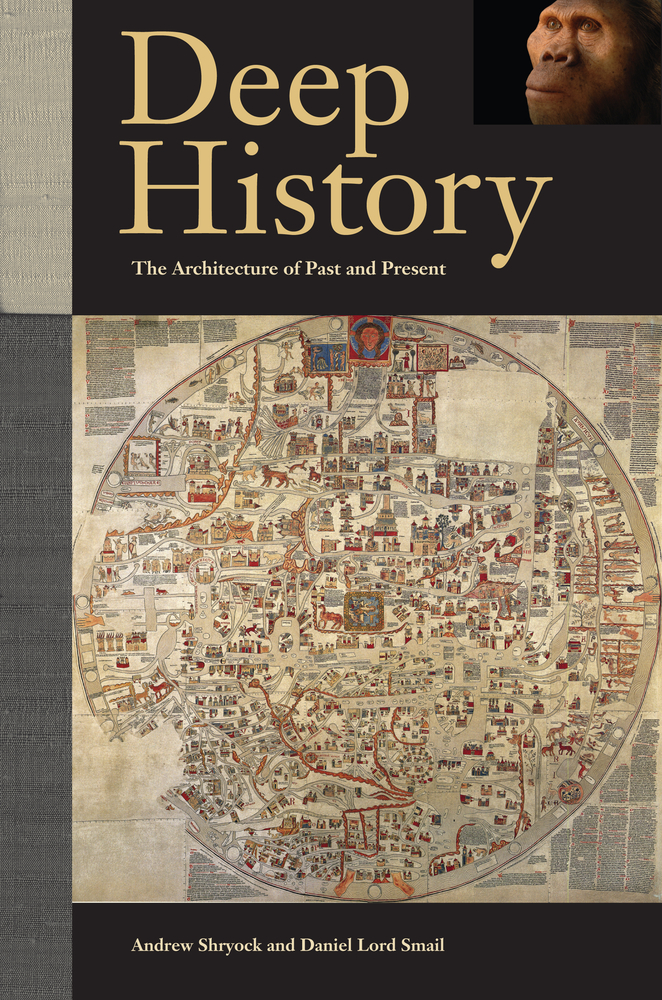 Book Cover Architecture Books : Deep history andrew shryock daniel lord smail