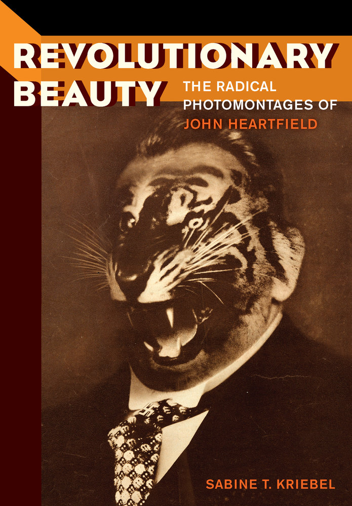 Revolutionary Beauty By Sabine T Kriebel Hardcover University
