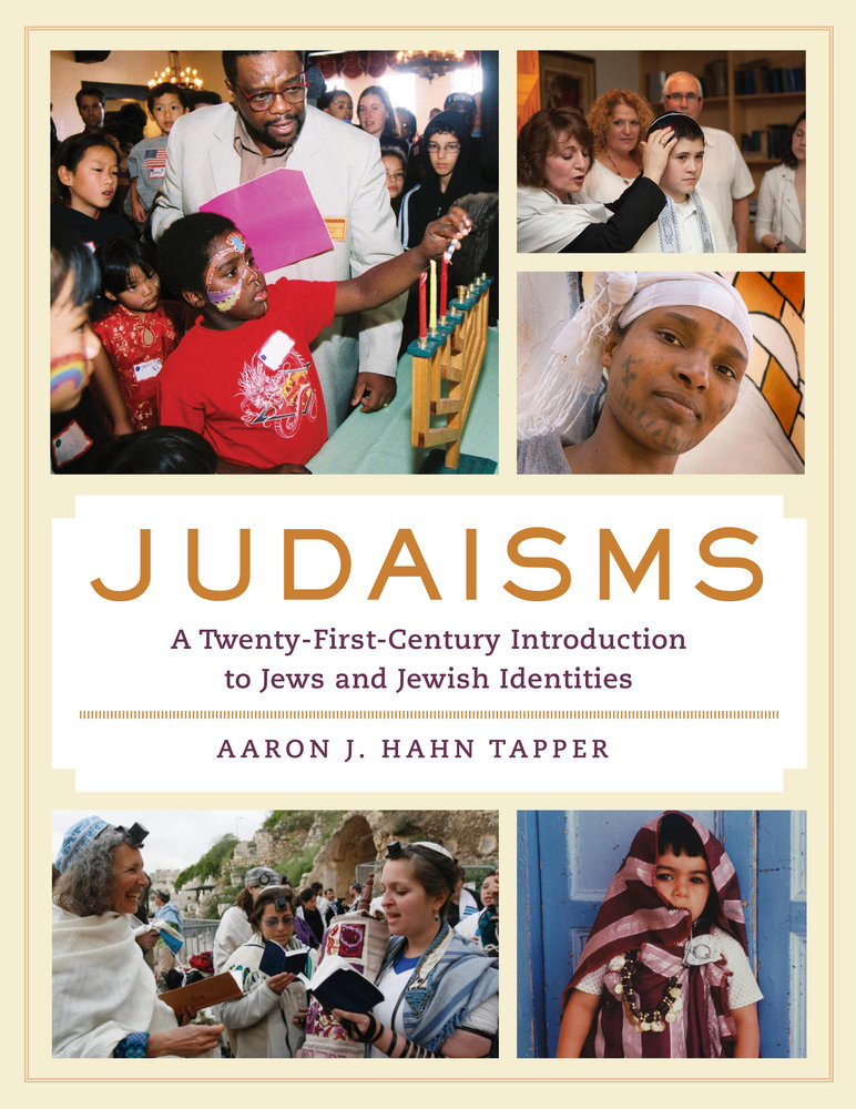 Judaisms aaron j hahn tapper paperback university of view larger sciox Choice Image