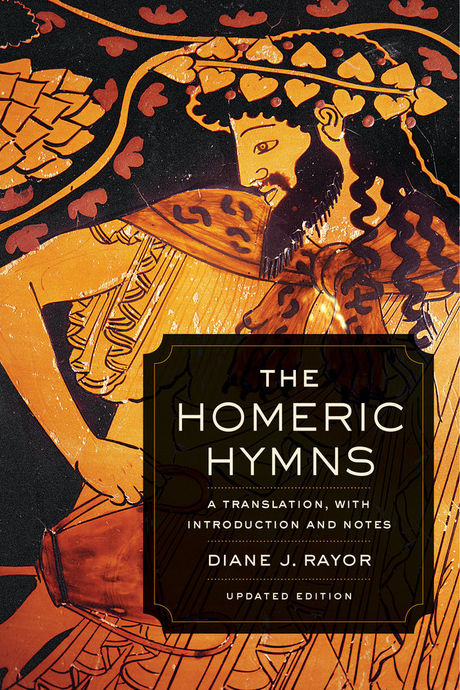 The homeric hymns by diane j rayor paperback university of download cover image fandeluxe Choice Image