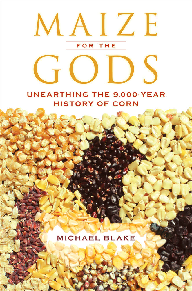 Maize for the gods michael blake paperback university of view larger voltagebd Image collections