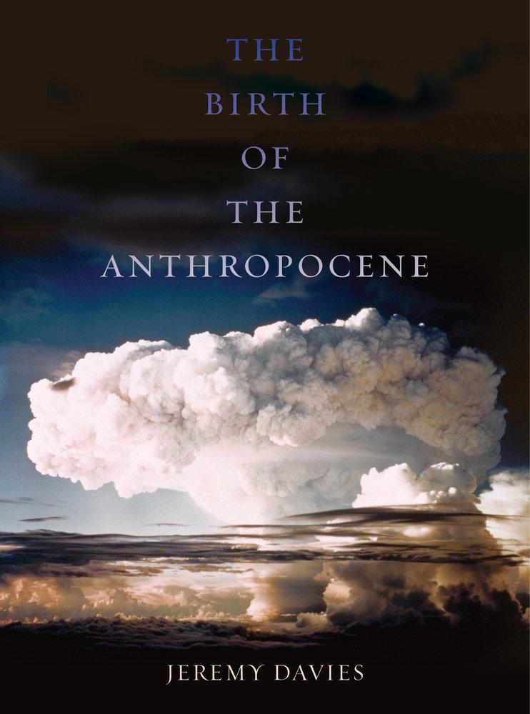 Jeremy Davies anthropocene