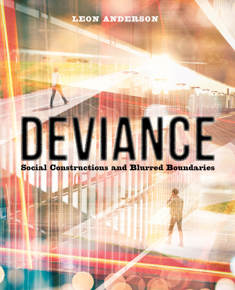an analysis of social control and deviance by chris white Deviance and social control radical criminology deviance and social control unit m10: radical criminology.