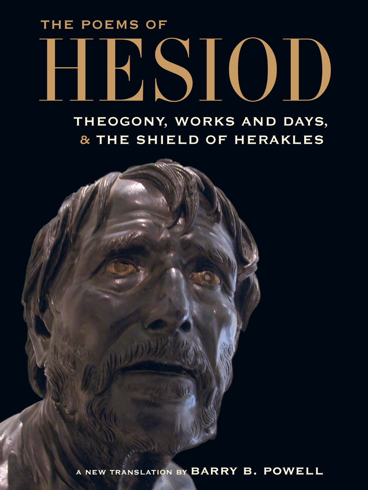 The poems of hesiod by hesiod paperback university of california download cover image fandeluxe Gallery