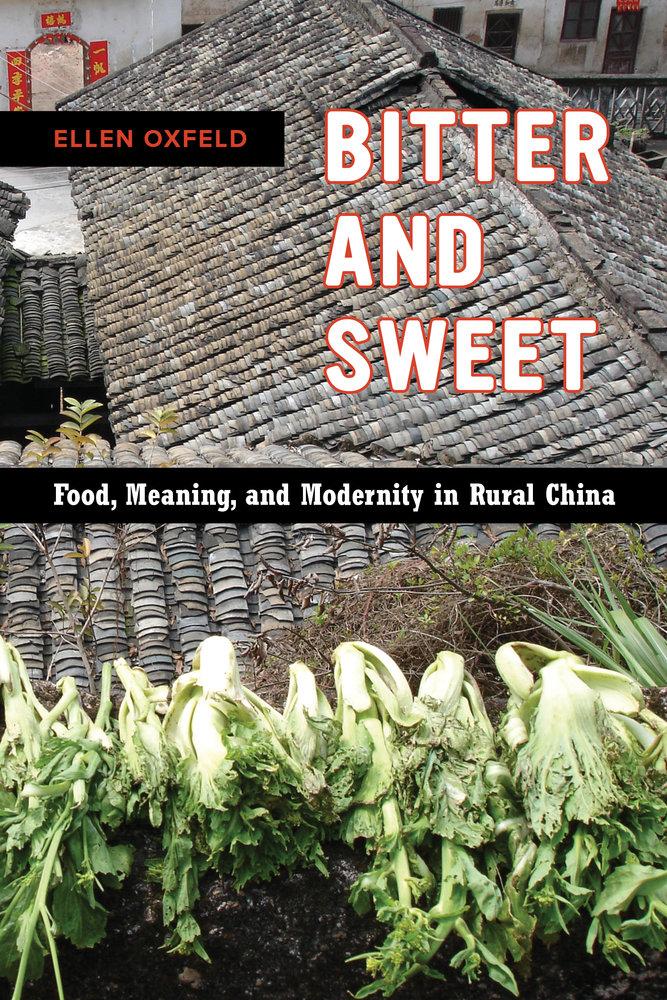 Bitter and sweet ellen oxfeld paperback university of view larger fandeluxe Gallery