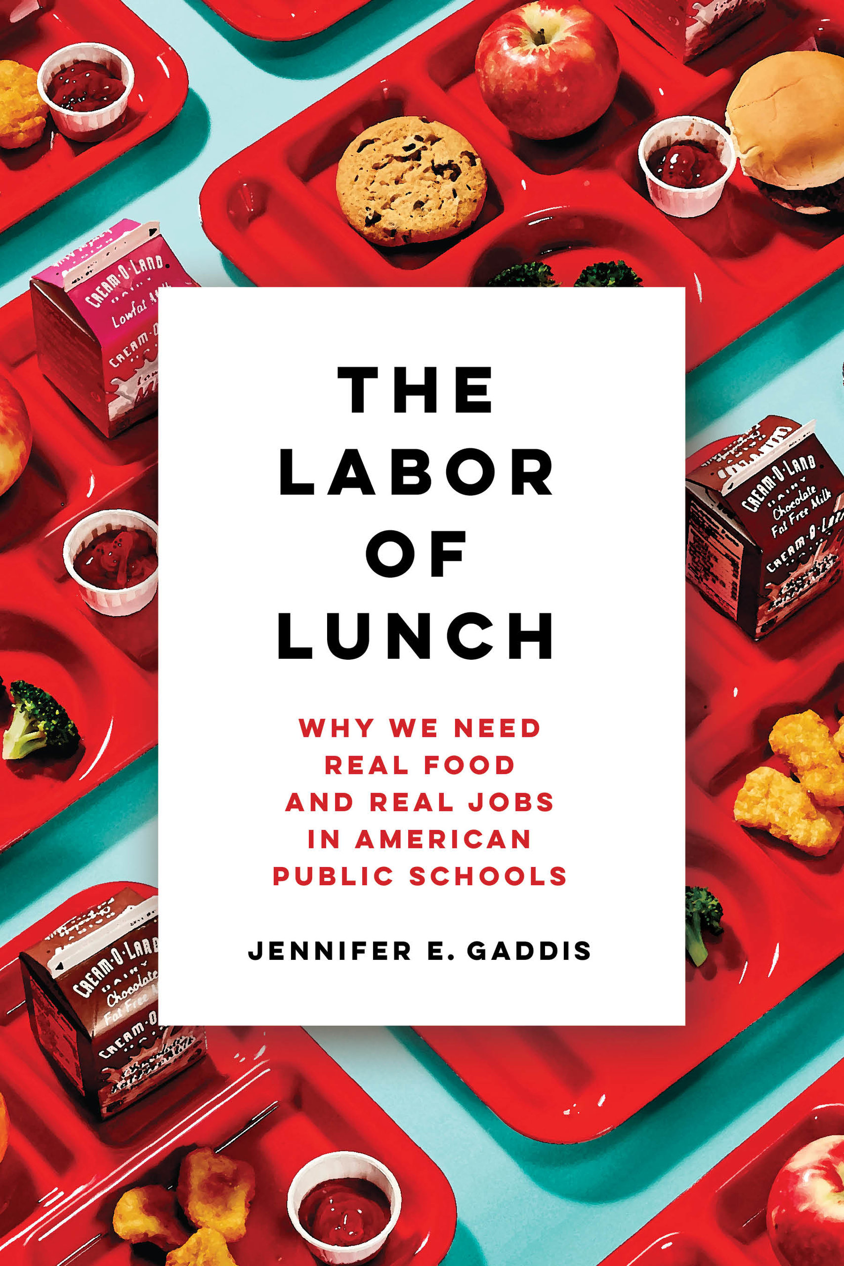 Weekend Reading: Labor of Lunch