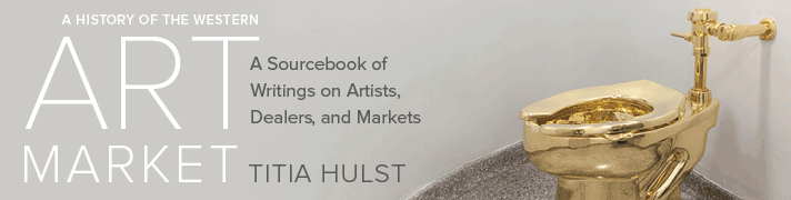 History of the Western Art Market