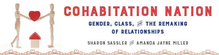 Cohabitation Nation
